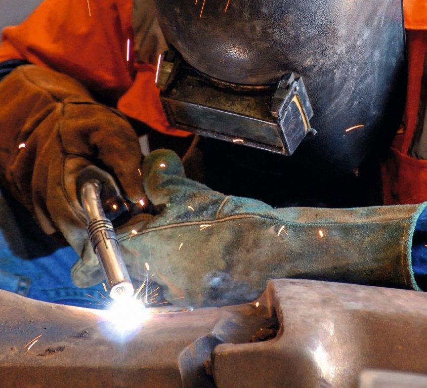 Çelik İşleri